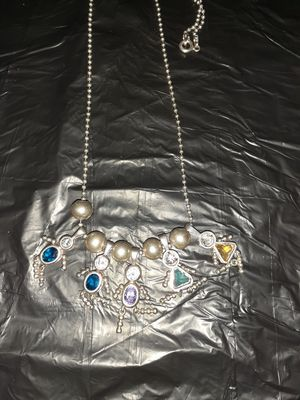 Necklace: Sterling silver for Sale in Modesto, CA