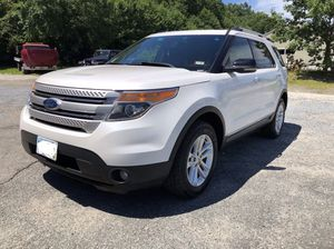 LOADED 2012 Ford Explorer XLT Sport 4X4 for Sale in Salem, NH