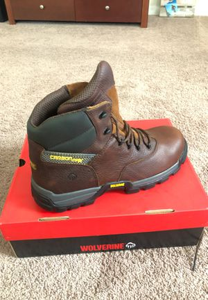 Brand New Men's Work Boots for Sale in Fairfield, CA