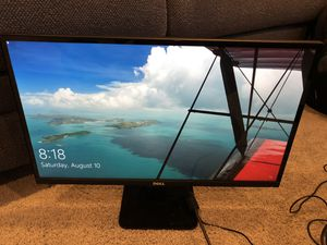 "Dell LCD Monitor S2340M, 23"" LED Full HD 1080P Mega DCR for Sale in Colorado Springs, CO"