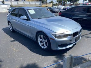 2015 BMW 320i Navy Fed for Sale in CA, US