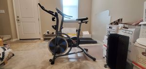 Exercise Bike $100 and Treadmill $200 for Sale in San Jose, CA