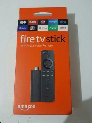 Amazon fire tv stick unlock for Sale in Lake Worth, FL