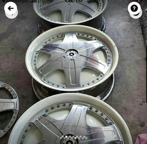 24inch Dub Floaters for Sale in Seffner, FL