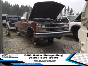 1988 Chevy K2500 *PARTS* for Sale in Lake Stevens, WA