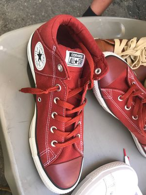 Converse size 11 new for Sale in Hayward, CA