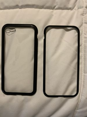 iPhone 7/8 aluminum case for Sale in Detroit, MI