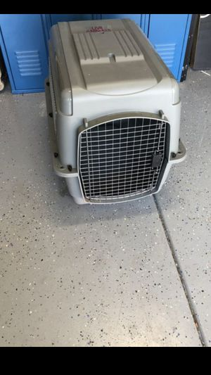 """Petmate Skykennel Ultra 32"""" Dog Crate Carrier size Medium to Large for Sale in Alexandria, VA"""
