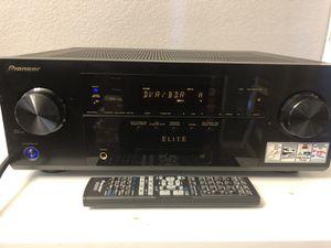 Pioneer Elite VSX-40 for Sale in Aurora, CO
