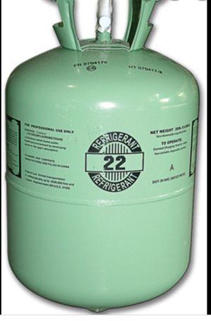 R-22 refrigerant for Sale in Corona, CA