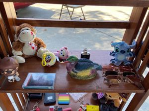 Collectible items , glasses, toys for Sale in Santa Cruz, CA