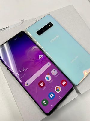 Samsung Galaxy S10 Plus Unlocked for Sale in Kent, WA