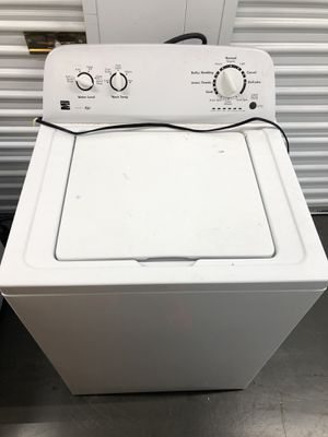 Kenmore washer and dryer for Sale in Antioch, CA