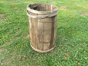 Barrel for Sale in Inwood, WV
