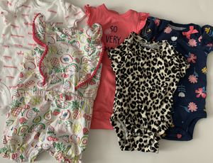 Baby girl clothes for Sale in Salt Lake City, UT