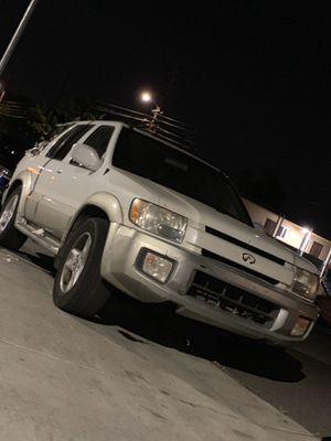 Infinity qx4 2001 for Sale in Hayward, CA