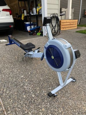 Concept 2 Rower for Sale in Ridgefield, WA