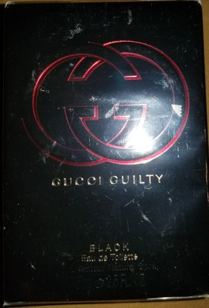 Gucci Guilty for women 2.5 oz for Sale in Dallas, TX
