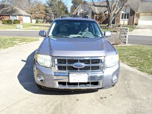 2008 Ford escape 4x4 hybrid for Sale in Springfield, MO