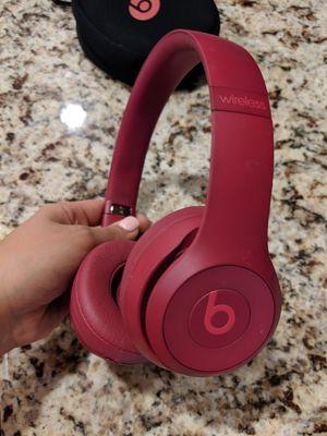 Beats Solo (Wireless/Bluetooth) for Sale in Austin, TX