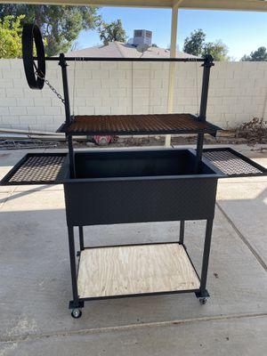 Sanata Maria BBQ Grill for Sale in Tolleson, AZ