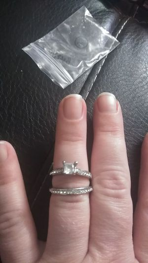 Engagement and wedding rings for Sale in Richland, WA