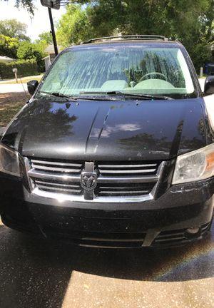 2010 Dodge Grand Caravan corre como nueva for Sale in Winter Haven, FL
