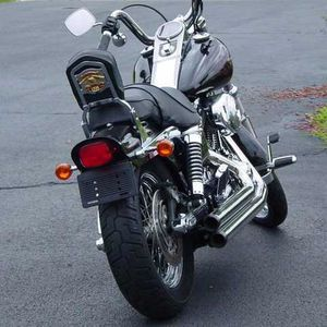 Like New 2002 Harley Davidson for Sale in San Francisco, CA