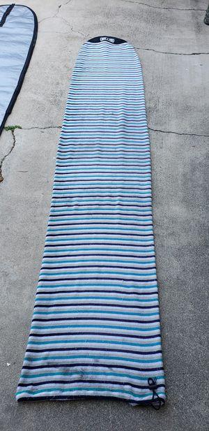 """Ocean & Earth 8'6"""" surfboard longboard board sock / bag for Sale in HUNTINGTN BCH, CA"""
