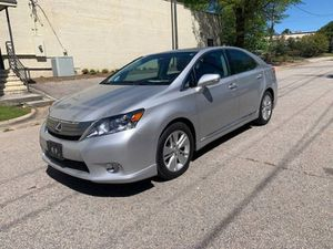 2010 Lexus HS 250h for Sale in Raleigh, NC