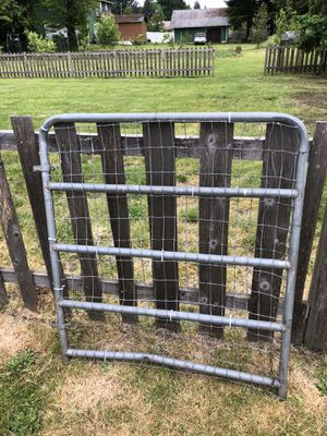 Farm Gate for Sale in Olympia, WA