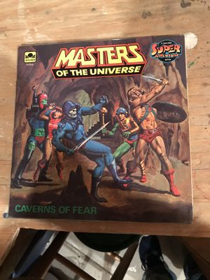 Masters of the Universe for Sale in Altoona, IA