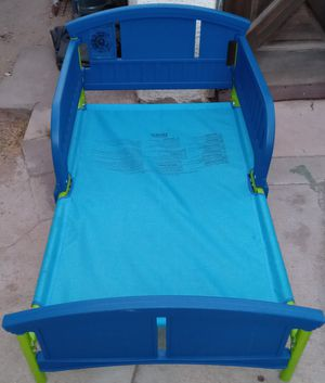 Toddler Bed for Sale in Guadalupe, AZ