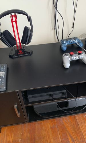 PS4 with Wireless Headphones for Sale in Washington, DC