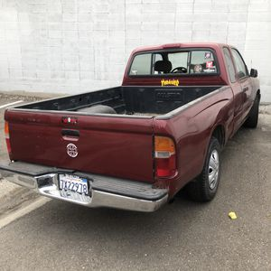 Toyota Tacoma 1997 for Sale in Salinas, CA