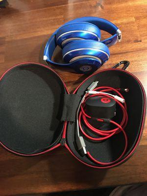 BEATS STUDIO 2 HEADPHONES for Sale in Escondido, CA