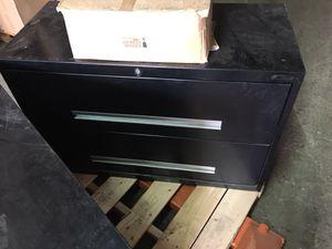 File cabinet for Sale in Warren, MI