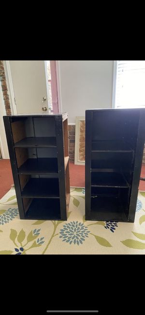 Audio rack cabinets for Sale in Decatur, GA