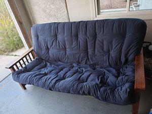 Queen futon set for Sale in Glendale, AZ