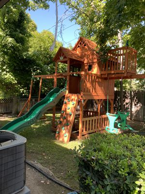 Kids Treehouse for Sale in Brea, CA