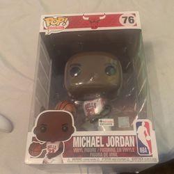 Jordan Funko Figure Toy for Sale in Lynnwood,  WA