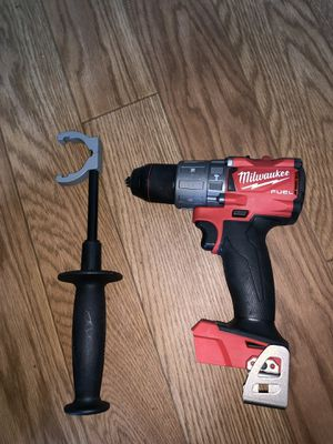Milwaukee fuel drill $75 firm on price brand new for Sale in Germantown, MD