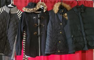 LOT- SOUTH POLE, MOSSIMO, SZ 14/16(2 COATS 2 VESTS) for Sale in Tacoma, WA