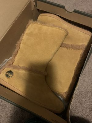 Botas de mujer for Sale in Fort Worth, TX