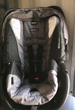 Britax car seat. No base for Sale in South El Monte, CA