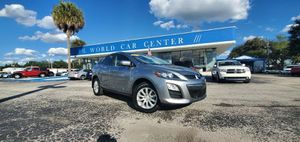 2012 Mazda CX-7 for Sale in Kissimmee, FL