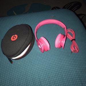 Beats Headphones!! for Sale in Norwalk, CA