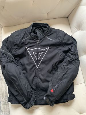 Dainese bike jacket for Sale in Chicago, IL