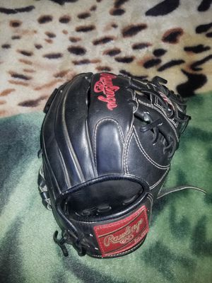Rawlings Heart of the Hide baseball glove for Sale in Anaheim, CA