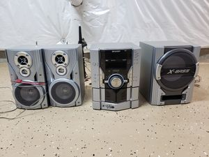 Stereo for Sale in Plainfield, IL